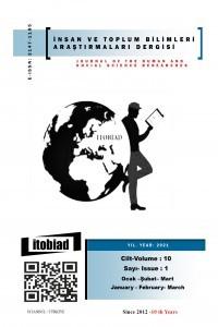İnsan ve Toplum Bilimleri Araştırmaları Dergisi