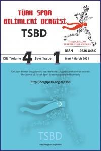 Türk Spor Bilimleri Dergisi