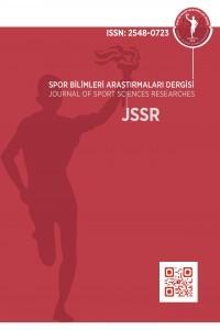 Spor Bilimleri Araştırmaları Dergisi